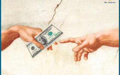 No hay pago, no hay problema: la morosidad oficial se desploma, las puntuaciones de crédito de los prestatarios morosos aumentan
