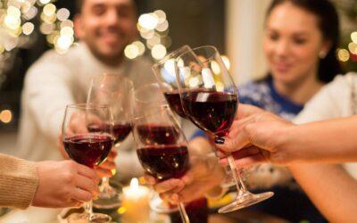 Cómo evitar una resaca de deudas durante las fiestas